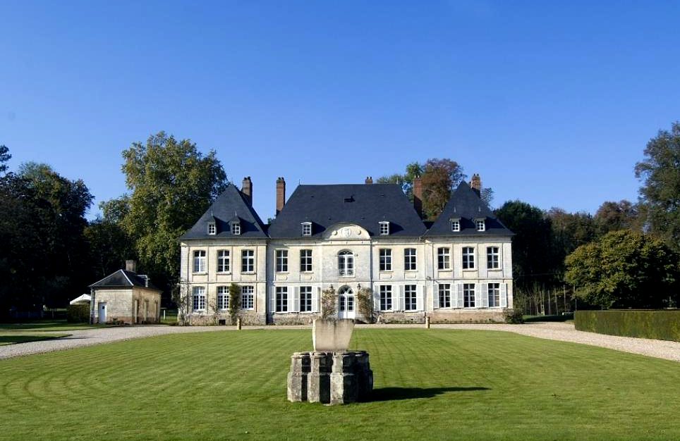 chateau-tailly-somme-picardie