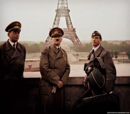 Paris-juin40-hitler-trocadero