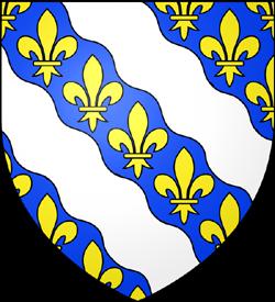 Blason_Seine-et-Oise