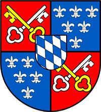 Berchtesgaden-Blason