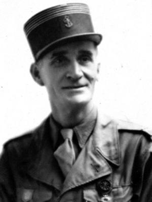 Joseph PUTZ