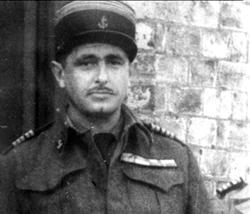 Général  Louis DIO